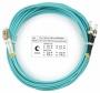 Шнур оптический duplex LC-ST 50/125 mm OM3 25м LSZH