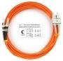 Шнур оптический duplex SC-ST 62,5/125 mm 7м LSZH