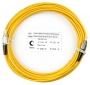 Шнур оптический simplex FC-FC 9/125 sm 1,5м LSZH