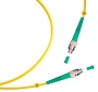 Шнур оптический simplex FC/APC-FC/APC 9/125 sm 1,5м LSZH