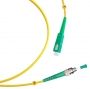 Шнур оптический simplex FC/APC-SC/APC 9/125 sm 2м LSZH