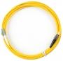 Шнур оптический simplex LC-FC 9/125 sm 7м LSZH