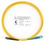 Шнур оптический simplex SC-ST 9/125 sm 2м LSZH