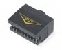 Насадка для HT-3150R для одновременной набивки 4-x пар в кроссах 110-ого типа