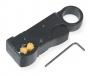 Инструмент для зачистки коаксиального кабеля RG-59,6