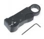Инструмент для зачистки коаксиального кабеля RG-58,59,62
