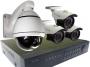 Комплект видеонаблюдения 960Н PRO PLUS 16+3+1