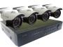 Комплект видеонаблюдения 960Н PRO PLUS 16 + 4 SONY Effio-E 700 TVL