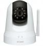 Беспроводная_802.11n IP-камера с приводом наклона и поворота, возможностью ночной съемки и поддержкой сервиса mydlink