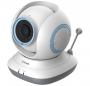 Беспроводная облачная сетевая HD-камера с приводом наклона/поворота для наблюдения за ребенком