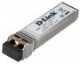 SFP-трансивер с 1 портом 10GBASE-LRM (c DDM) для многомодового оптического кабеля, питание 3.3 В (до 200 м)