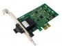 Сетевой адаптер 100Base-FX с оптическим SC-разъемом для шины PCI Express