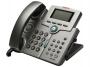 IP-телефон с 1 WAN-портом 10/100Base-TX и 1 LAN-портом 10/100Base-TX