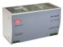 Блок питания Mean Well DRP-480-48, 48B, 10A, 480Вт