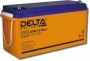 Аккумуляторная батарея Delta DTM 12150 L (12V / 150Ah)
