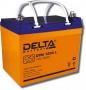 Аккумуляторная батарея Delta DTM 1233 L (12V / 33Ah)