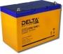 Аккумуляторная батарея Delta DTM 1290 L (12V / 90Ah)