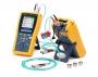 Кабельный анализатор DTX-1200 CableAnalyzer™ + Gold Support 1 год, авто-зарядка