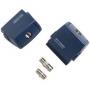Комплект адаптеров для тестирования коаксиальных кабелей для кабельных анализаторов серии DTX