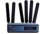 Беспроводной M2M-маршрутизатор 4G LTE с двумя независимыми модулями для четырех SIM-карт и поддержкой ГЛОНАСС/GPS