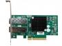 Сетевой PCI Express адаптер с 2 портами 10GBase-X SFP+