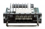 Модуль расширения с 8 портами 10G SFP+