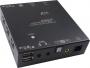Удлинитель KVM REXTRON 4K UHD HDBaseT (HDMI+IR+Аудио+USB2.0), по кабелю  CAT6A , 1080p@100M , 4K@100M ( POH питание от TX к RX)
