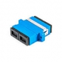 ITK Проходной адаптер SC-SC, (SM/MM), UPC, (Duplex)