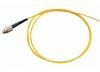 Шнур оптический  монтажный Pig-Tail FC/APC, SM, 0.9/125, 1,5m