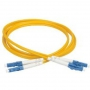 ITK Оптический (патч-корд), MM, 50/125 (OM3), LC/UPC-LC/UPC,(Duplex),15м