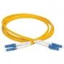 ITK Оптический (патч-корд), MM, 50/125 (OM3), LC/UPC-LC/UPC,(Duplex),1м