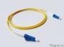 ITK Оптический (патч-корд), MM, 50/125 (OM4), LC/UPC-LC/UPC,(Duplex),1м