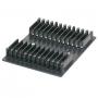 Держатель для сплайсов для 24 сварных соединений, размеры: 12,7 мм x 79,4 мм x 62,7 мм PANDUIT