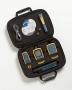 Многомодовый расширенный комплект SimpliFiber Pro №1. Включает: измеритель оптической мощности SimpliFiber Pro и источник излучения Multimode 850/1300nm, визуальный определитель неисправности (VISIFAULT), микроскоп FiberViewer (FT120) , источник FindFiber