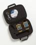 Одномодовый базовый комплект SimpliFiber Pro. Включает: измеритель оптической мощности SimpliFiber Pro и источник излучения Singlemode 1310/1550nm, адаптер SC, кейс