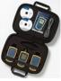 Одномодовый расширенный комплект SimpliFiber Pro. Включает: измеритель оптической мощности SimpliFiber Pro, источники излучения Singlemode 1310/1550 и 1490/1625nm, адаптер SC, кейс
