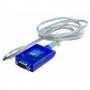1-портовый преобразователь USB в RS-232