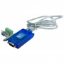 1-портовый преобразователь USB в RS-422/485