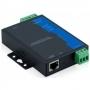 Преобразователь интерфейсов 1 порт RS232/422/485 — Ethernet (10/100M)