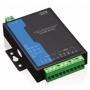 Преобразователь интерфейсов 2 порта RS485 — Ethernet (10/100M)