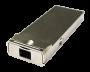 Модуль GIGALINK CFP2 SR10, 100Гбит/c, MPO24 коннектор, мультимод, до 300м(OM3), 400м(OM4)