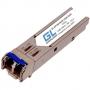 Модуль GIGALINK SFP, 100 Мбит/c, два волокна SM, 2xLC, 1310 нм, 20дБ (до 20 км)