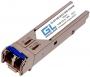 Модуль GIGALINK SFP, 1Гбит/c, два волокна MM, 2xLC, 1310 нм, 12 дБ (до 2 км) (GL-12GT2)
