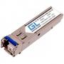 Модуль промыш. GIGALINK SFP, WDM, 1Гбит/c, одно волокно SM, LC, Tx:1310/Rx:1490 нм, 14 дБ, DDM (до 20 км) -40C