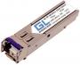 Модуль GIGALINK SFP, WDM, 1Гбит/c, одно волокно SM, LC, Tx:1310/Rx:1550 нм, 14 дБ, DDM (до 20 км)