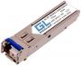 Модуль промышленный GIGALINK SFP, WDM, 1Гбит/c, одно волокно SM, LC, Tx:1550/Rx:1310 нм, DDM, 14 дБ (до 20 км) -40C