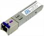Модуль промышленный GIGALINK SFP, WDM, 1Гбит/c, одно волокно SM, SC, Tx:1310/Rx:1490 нм, DDM, 14 дБ (до 20 км) -40C