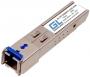 Модуль GIGALINK SFP, WDM, 1Гбит/c, одно волокно SM, SC, Tx:1310/Rx:1550 нм, 20 дБ (до 40 км) (GL-31T)
