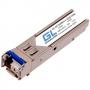 Модуль GIGALINK SFP, WDM, 1Гбит/c, одно волокно SM, SC, Tx:1550/Rx:1310 нм, DDM, 20дБ