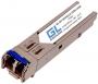 Модуль GIGALINK SFP, 1Гбит/c, два волокна SM, 2xLC, 1550 нм, 24 дБ (до 80 км) (GL-15GT)